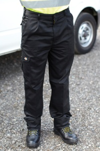 Werkbroek Dickies Redhawk Super Trouser